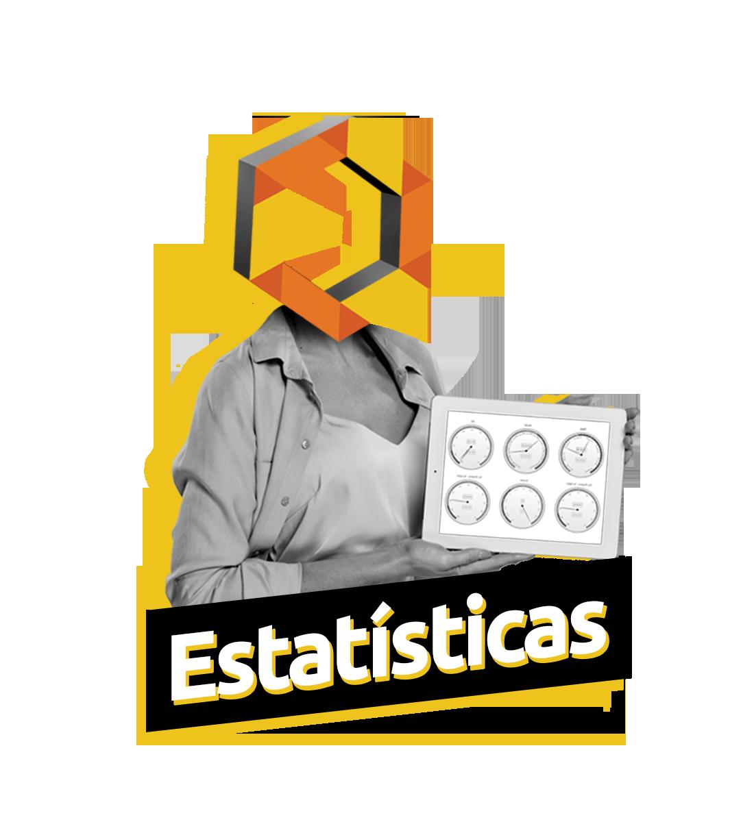 Módulo de Estatísticas do Beedoo